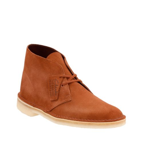 Desert Boot Dark Tan Suede originals-mens-desert-boots
