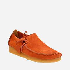 Lugger Rust Vintage originals-mens-shoes