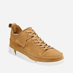 Trigenic Flex. Camel Suede womens-active
