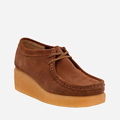 Peggy Bee Cola Suede originals-womens-shoes