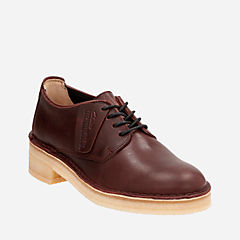 Maru London Nut Brown Leather originals-shoes