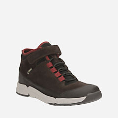Tri Hi GTX Toddler Brown Combi Sde boys-boots