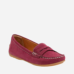 Doraville Nest Plum Nubuck womens-new-arrivals