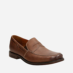 Holmby Step Brown Leather mens-view-all