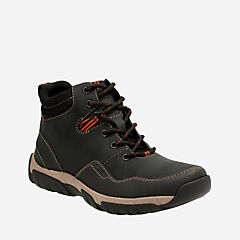 Walbeck Top Black Waterproof Leather mens-waterproof-boots