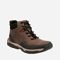 Walbeck Top Brown Leather mens-waterproof-boots