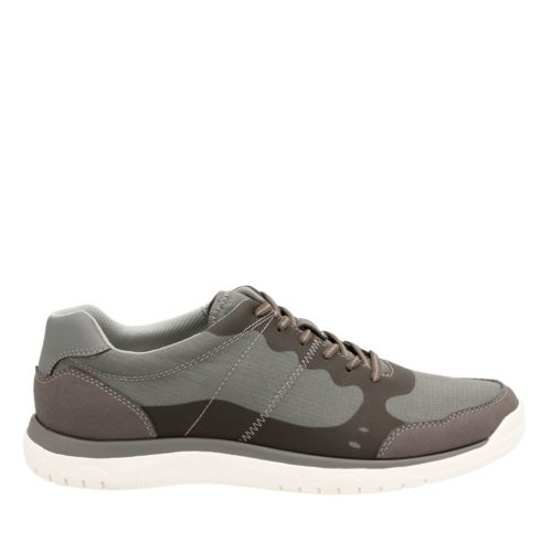 Votta Edge Grey Synthetic mens-casual-shoes