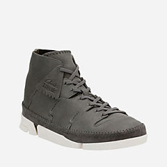 Trigenic Flow Slate Leather originals-mens-shoes