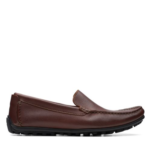 Hamilton Free Cognac Leather sale-mens-casual-shoes