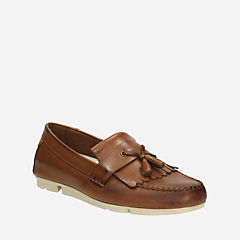 Trimocc Free Tan Leather mens-casual-shoes