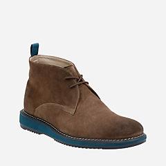 Clarks Goretex Insulated Mens Shoes