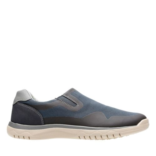 Votta Free Navy Synthetic sale-mens-casual-shoes