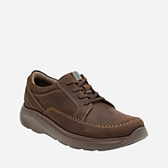 Charton Vibe Brown Nubuck mens-casual-shoes