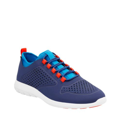 Jambi Run Blue Combi mens-ortholite