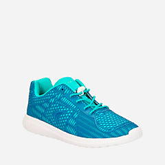 Sprint Wild Youth  Blue Mesh girls
