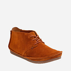 Janey Lynn Tan Suede womens-view-all