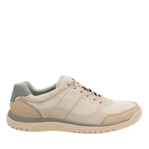 Votta Edge Sand Synthetic w/ Taupe OS mens-casual-shoes