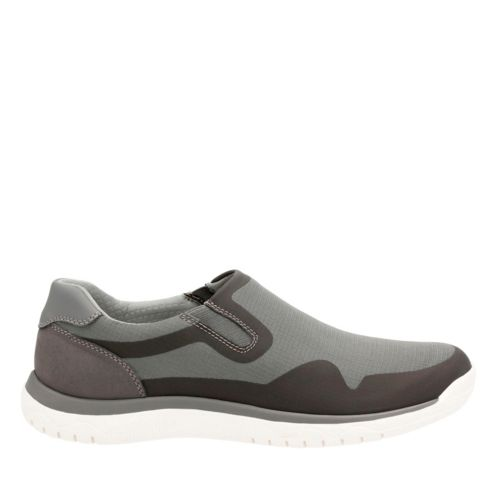 Votta Free Grey Synthetic w/ White OS mens-cloudsteppers-view-all