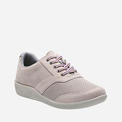 Sillian Emma Sand Synthetic womens-casual-shoes