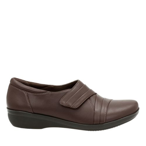 Everlay Tara Dark Brown Leather sale-view-all