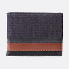 Rolof Mikey Wallet Navy mens-accessories