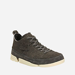 Trigenic Flex Grey WLined Sde originals-mens