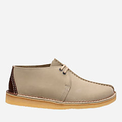 Desert Trek Sand Suede originals-mens-shoes