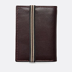 Axson Bradley Wallet Brown mens-accessories