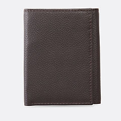 Fergus Pilot Wallet Chocolate mens-accessories