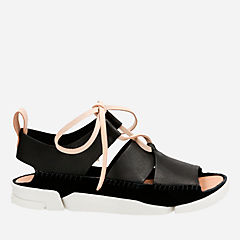 Trigenic Honey Black Leather originals-womens