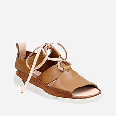 Trigenic Honey Cola Leather originals-womens