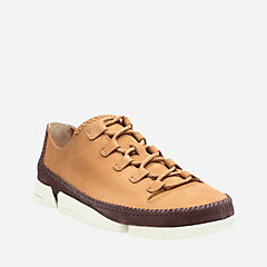Trigenic Flex 2 Fudge Combi Nubuck originals-mens-shoes
