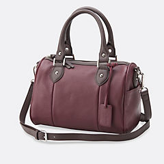 Sonora Stud Burgundy womens-handbags