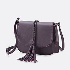 Cypriana Anaya Plum womens-accessories-crossbody