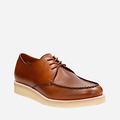 Burcott Field Cognac Leather originals-mens-shoes