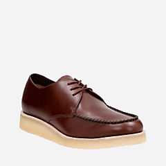 Burcott Field Bordeaux Leather originals-mens-shoes