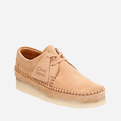 Weaver. Fudge Suede originals-womens