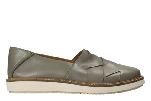 Glick Harvest Sage Leather womens-barefoot-shoes
