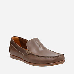 Bristow Race Tan Leather mens-loafer-slip-on