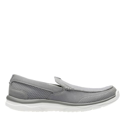 Marus Step Smoked Pearl mens-boat-shoes
