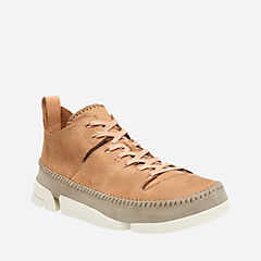 Trigenic Flex Fudge Nubuck originals-mens-shoes