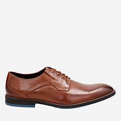 Prangley Walk British Tan mens-oxfords-lace-ups