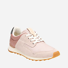 Floura Mix Nude Pink Combi womens-active