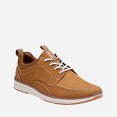 Orson Bay Tan Nubuck mens-oxfords-lace-ups