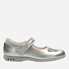 Trixi Wish Inf Metallic girls-toddler
