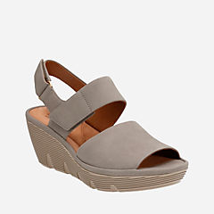 Women S Sandals Clarks 174 Shoes Official Site