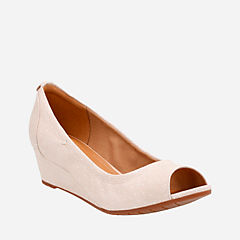 Vendra Daisy Nude Interest Nubuck womens-neutral-shoes
