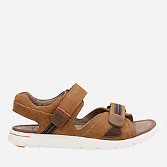 Unwilmore Sun Tan Nubuck mens-unstructured