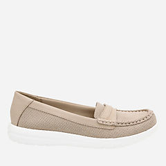 Jocolin Maye Sand Perf Textile womens-collection