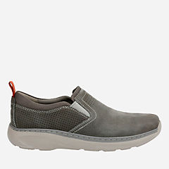 Charton Free Grey Nubuck mens-ortholite